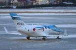 Tomochanさんが、函館空港で撮影したウィルミントン・トラスト・カンパニー HA-420の航空フォト(写真)