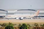 スワンナプーム国際空港 - Suvarnabhumi International Airport [BKK/VTBS]で撮影されたアシアナ航空 - Asiana Airlines [OZ/AAR]の航空機写真