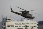 がくちょーさんが、宇都宮飛行場で撮影したSUBARU Bell 412EPXの航空フォト(写真)
