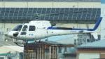 otromarkさんが、八尾空港で撮影したディーエイチシー AS350B3 Ecureuilの航空フォト(写真)