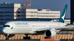 パンダさんが、成田国際空港で撮影したキャセイパシフィック航空 A350-1041の航空フォト(写真)