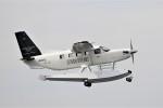 EosR2さんが、鹿児島空港で撮影したせとうちSEAPLANES Kodiak 100の航空フォト(写真)