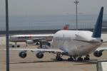 condorさんが、中部国際空港で撮影したボーイング 747-4J6(LCF) Dreamlifterの航空フォト(写真)