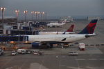 Cスマイルさんが、中部国際空港で撮影したデルタ航空 A330-223の航空フォト(飛行機 写真・画像)