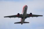 condorさんが、名古屋飛行場で撮影したフジドリームエアラインズ ERJ-170-100 (ERJ-170STD)の航空フォト(写真)