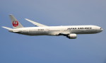 kenko.sさんが、新千歳空港で撮影した日本航空 777-346の航空フォト(写真)