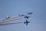 condorさんが、岐阜基地で撮影した航空自衛隊 T-4の航空フォト(写真)