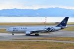 T.Sazenさんが、関西国際空港で撮影した中国南方航空 A330-223の航空フォト(写真)