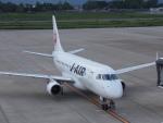 ken1☆MYJさんが、花巻空港で撮影したジェイ・エア ERJ-170-100 (ERJ-170STD)の航空フォト(写真)