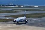 T.Sazenさんが、関西国際空港で撮影した香港エクスプレス A321-231の航空フォト(飛行機 写真・画像)