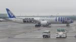 ちゃぽんさんが、羽田空港で撮影した全日空 787-9の航空フォト(写真)