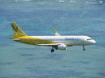 おっつんさんが、新石垣空港で撮影したバニラエア A320-214の航空フォト(飛行機 写真・画像)