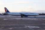 北の熊さんが、新千歳空港で撮影したマカオ航空 A321-231の航空フォト(飛行機 写真・画像)