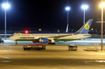 中部国際空港 - Chubu Centrair International Airport [NGO/RJGG]で撮影されたウズベキスタン航空 - Uzbekistan Airways [HY/UZB]の航空機写真