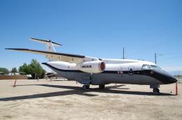 パームデール・リージョナル空港 - LA/Palmdale Regional Airport [PMD/KPMD]で撮影されたパームデール・リージョナル空港 - LA/Palmdale Regional Airport [PMD/KPMD]の航空機写真