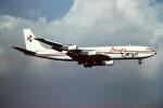 tassさんが、成田国際空港で撮影したアングロ・カーゴ 707-338Cの航空フォト(写真)