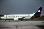 tassさんが、パリ シャルル・ド・ゴール国際空港で撮影したアエロマリタイム 737-33Aの航空フォト(写真)