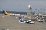 さもんほうさくさんが、中部国際空港で撮影したエアーセントラル 50の航空フォト(写真)