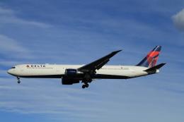 shibu03さんが、成田国際空港で撮影したデルタ航空 767-432/ERの航空フォト(飛行機 写真・画像)
