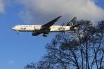 musashiさんが、高松空港で撮影した全日空 777-281の航空フォト(写真)