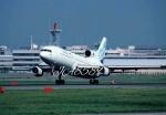 JA8589さんが、福岡空港で撮影したユーロアトランティック・エアウェイズ L-1011 TriStarの航空フォト(写真)