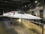 Yumasomaさんが、フィルトン空港で撮影したブリティッシュ・エアウェイズ Concorde 102の航空フォト(写真)