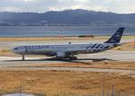 PGM200さんが、関西国際空港で撮影した中国南方航空 A330-323Xの航空フォト(写真)