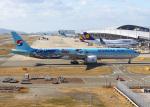 PGM200さんが、関西国際空港で撮影した大韓航空 777-3B5/ERの航空フォト(写真)