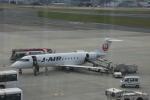 おがりょうさんが、福岡空港で撮影したジェイ・エア CL-600-2B19 Regional Jet CRJ-200ERの航空フォト(写真)