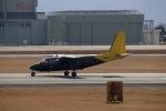 akinarin1989さんが、熊本空港で撮影した新日本航空 BN-2B-20 Islanderの航空フォト(写真)
