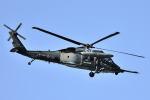 リョウさんが、茨城空港で撮影した航空自衛隊 UH-60Jの航空フォト(写真)