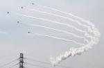 kaeru6006さんが、朝霞駐屯地で撮影した航空自衛隊 T-4の航空フォト(写真)
