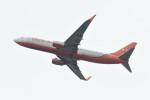 kuro2059さんが、関西国際空港で撮影したチェジュ航空 737-82Rの航空フォト(写真)