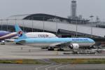 kuro2059さんが、関西国際空港で撮影した大韓航空 777-3B5/ERの航空フォト(写真)