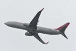 kuro2059さんが、関西国際空港で撮影したイースター航空 737-8BKの航空フォト(写真)