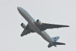 kuro2059さんが、関西国際空港で撮影した大韓航空 777-2B5/ERの航空フォト(写真)