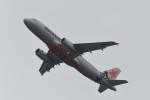 kuro2059さんが、関西国際空港で撮影したジェットスター・ジャパン A320-232の航空フォト(写真)