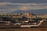 take_2014さんが、羽田空港で撮影したチャイナエアライン A330-302の航空フォト(写真)