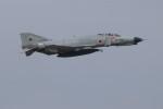 航空研究家さんが、茨城空港で撮影した航空自衛隊 F-4EJ Kai Phantom IIの航空フォト(写真)