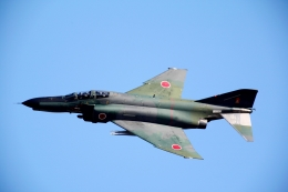 mukku@RJFKさんが、新田原基地で撮影した航空自衛隊 RF-4EJ Phantom IIの航空フォト(飛行機 写真・画像)