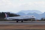 Lucky Manさんが、広島空港で撮影したマカオ航空 A321-232の航空フォト(写真)