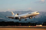 JA8589さんが、熊本空港で撮影したカンプチア航空 L-1011 TriStarの航空フォト(写真)