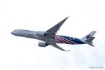 みなかもさんが、関西国際空港で撮影したマレーシア航空 A350-941XWBの航空フォト(写真)