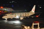 ケツメイシ宮崎~KMIさんが、宮崎空港で撮影したジェイ・エア ERJ-190-100(ERJ-190STD)の航空フォト(写真)