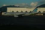 FRTさんが、金海国際空港で撮影したエアプサン A320-232の航空フォト(飛行機 写真・画像)