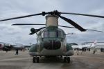 ワイエスさんが、那覇空港で撮影した航空自衛隊 CH-47J/LRの航空フォト(写真)