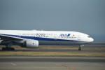 kumagorouさんが、羽田空港で撮影した全日空 777-381の航空フォト(写真)