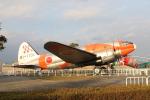 TAOTAOさんが、浜松基地で撮影した航空自衛隊 C-46A-50-CUの航空フォト(写真)