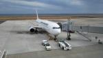 コバトンさんが、大分空港で撮影した日本航空 767-346/ERの航空フォト(飛行機 写真・画像)