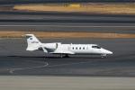 スポット110さんが、羽田空港で撮影したプライベートエア 60の航空フォト(写真)